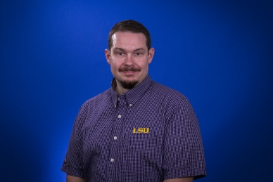 DBA/Programming Supervisor Chris